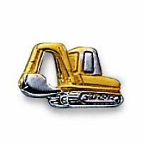 Bagger Gold 750 Fr.125.--